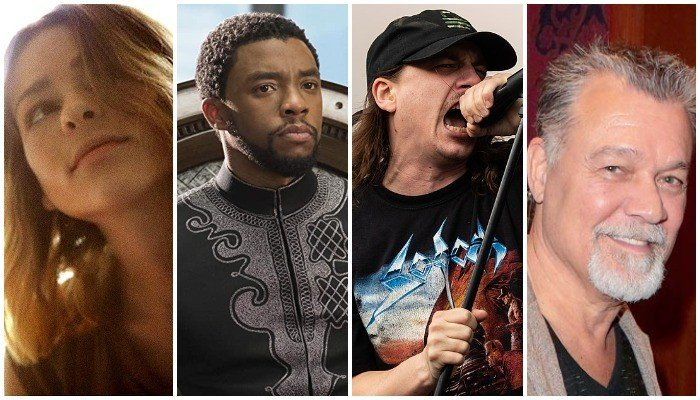 celebrities musicians who died in 2020