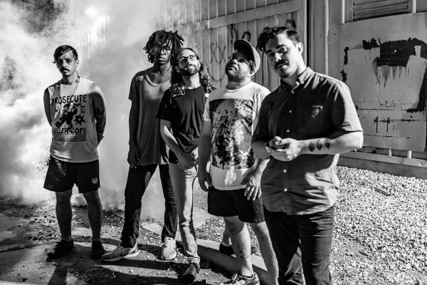 "Bad Operation release ""Brain"" video"