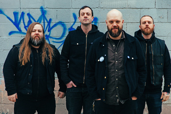 "Cancer Bats release ""Deathsmarch to a New Acoustic Beat"" video"