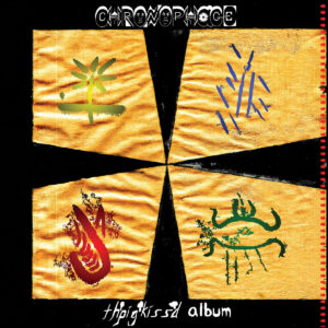 Chronophage – The Pig Kissed Album – Review