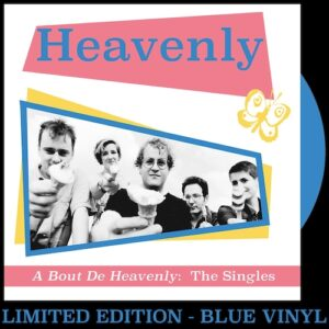 Heavenly: A Bout De Heavenly – the Singles – album review