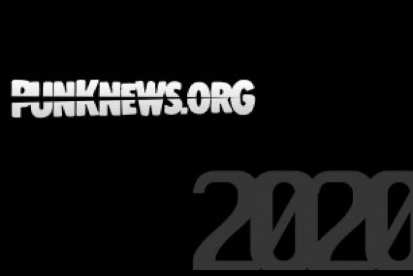 Here's the Punknews Staff and Editor 'Best of 2020' picks!