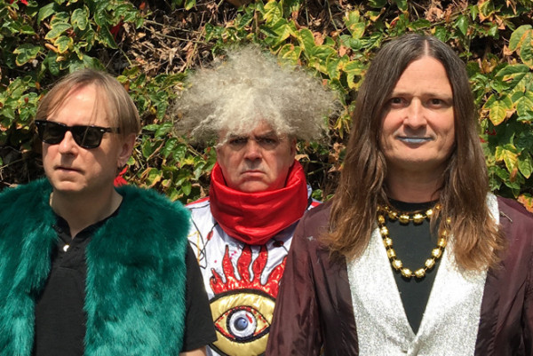 Melvins to stream New Years event