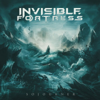 Invisible Fortress – Sojourner (2020)