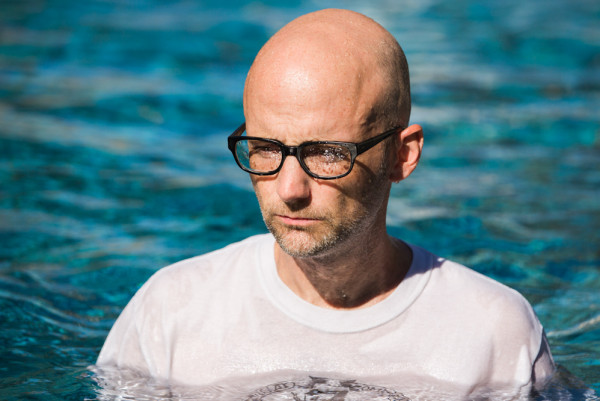 Moby covers Iggy and the Stooges with Punk Rock Karaoke