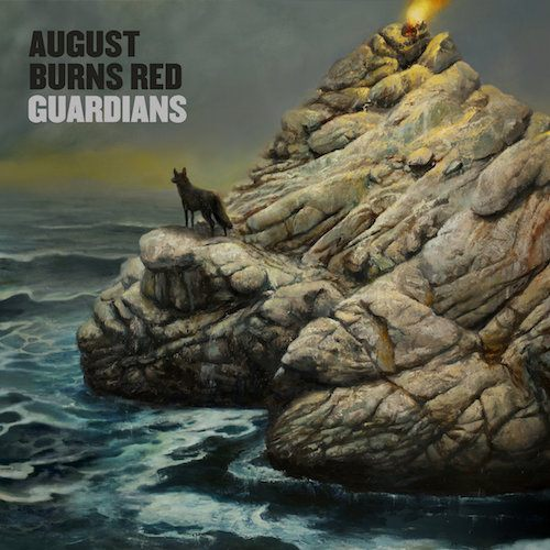 AUGUST BURNS RED best 2020 albums