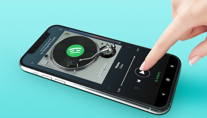 spotify stock photo, Spotify time capsule, Spotify tips and tricks