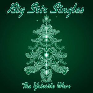 Various Artists – The Yuletide Wave – album review