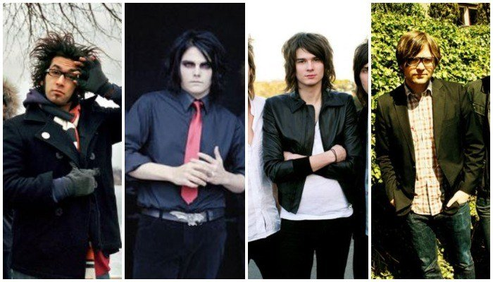 unknown emo song facts music trivia fan catches