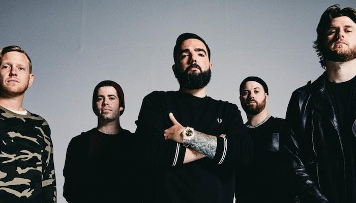A Day To Remember-min