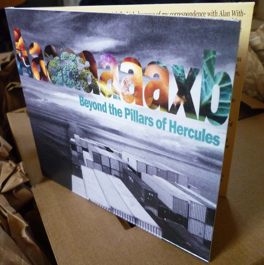 Aaaaaaaaxb – Beyond The Pillars Of Hercules – album review