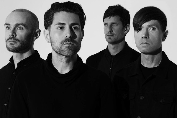 AFI release two new songs