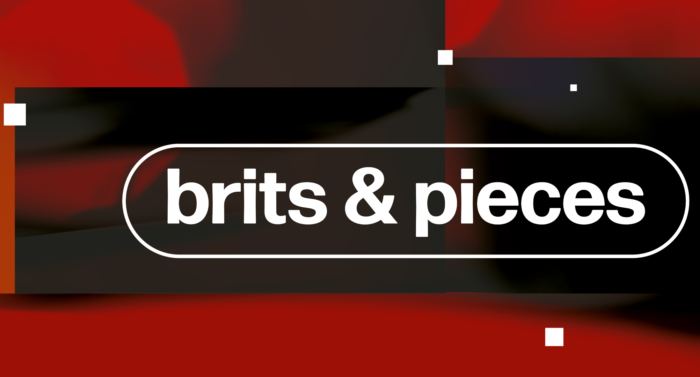 Brits and Pieces