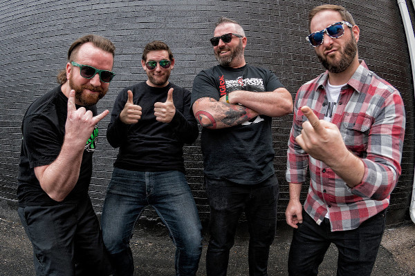 """Counterpunch release """"We, The Role"""" lyric video"""
