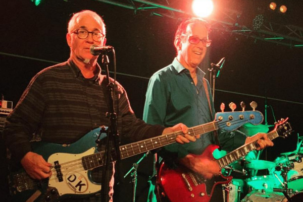 Dead Kennedys say they don't actually support Romney... their social media person does