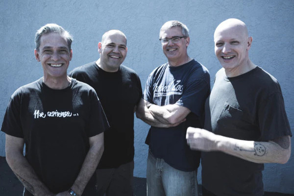 Descendents release new song