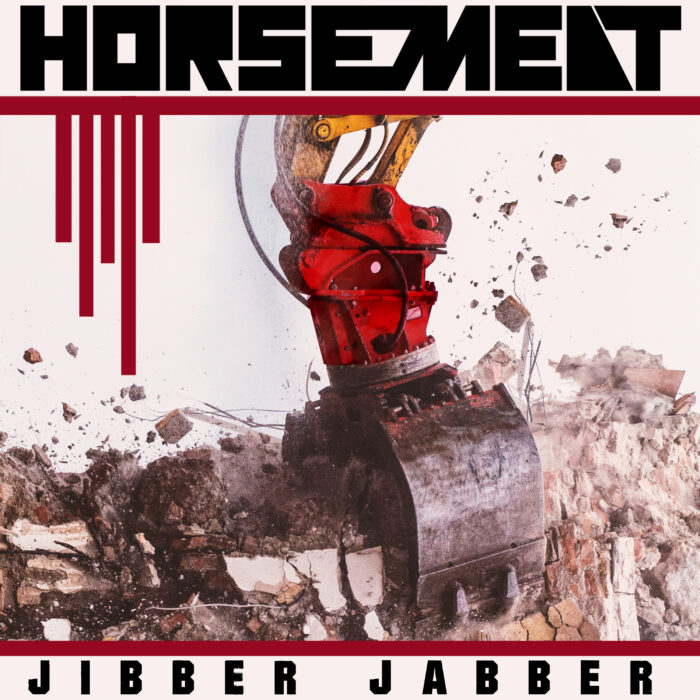 Horsemeat: Jibber Jabber – new single and video premiere.