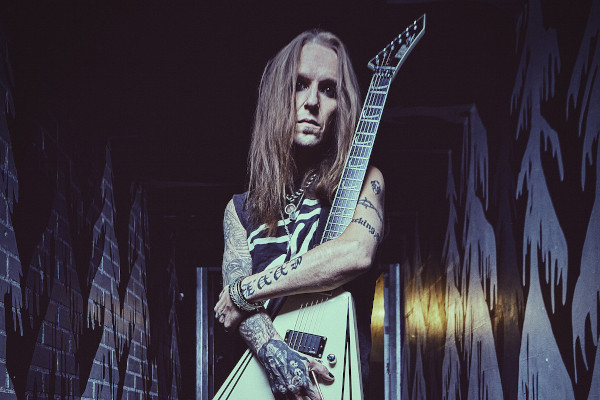 Alexi Laiho of Children of Bodom has passed away