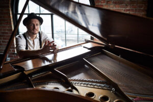 Interview: Jeremiah Fraites from The Lumineers on the release of his debut solo album