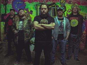 Listen to this! Barbarian Hermit release new track