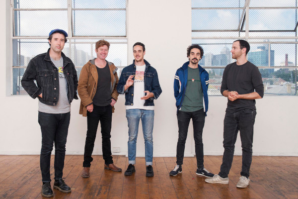"""Rolling Blackouts Coastal Fever release """"The Only One"""" video"""