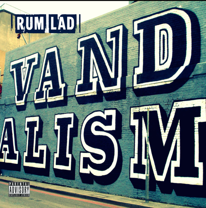 Rum Lade 'Vandalism' : album review ''Very angry but laced with dark humour 21st-century punk album that somehow finds the missing link between IDLES, Sleaford Mods and old school punk…'