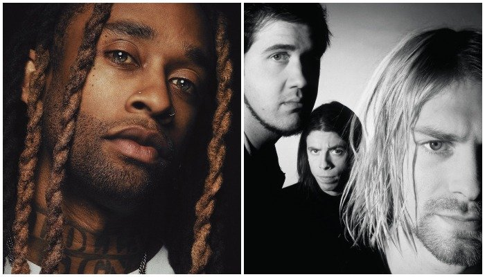 Ty Dolla Sign Nirvana