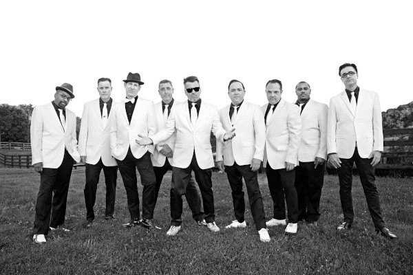 The Mighty Mighty Bosstones sign to Hellcat Records, release new song