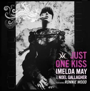 Watch this! New single from Imelda May featuring Noel Gallagher and Ronnie Wood