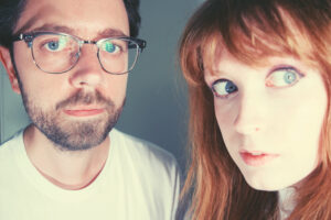 Watch this! New single from Scottish electronic duo Post Coal Prom Queen
