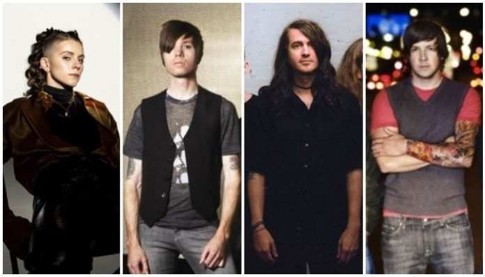foundational alternative bands outfits preceding iconic artists