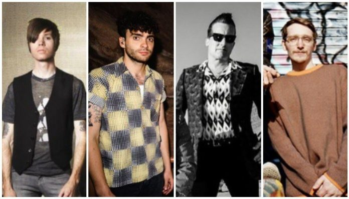 Early band member contributions Alternative band lineup changes