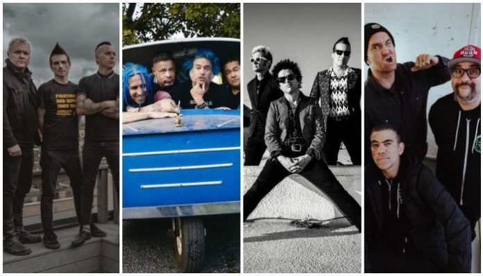 new 90s pop-punk songs 1990s active alternative bands