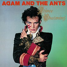 Adam And The Ants 'Prince Charming' revisit