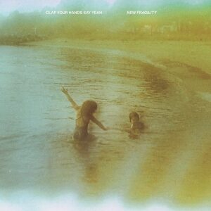 Clap Your Hands Say Yeah: New Fragility – album review
