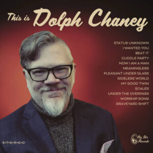 Dolph Chaney – This Is Dolph Chaney – album review