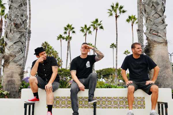 Watch the new video by Taken Days!