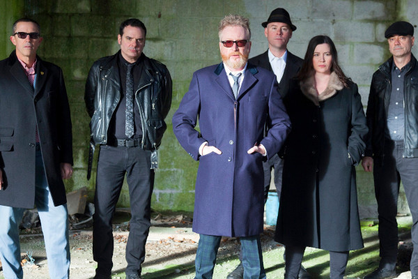 Flogging Molly announce St. Patrick's Day livestream