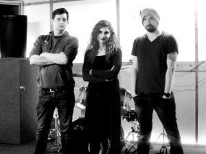 DR band photo