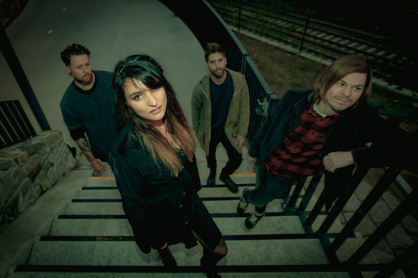 Slow Crush release music video, to re-issue 'Aurora'