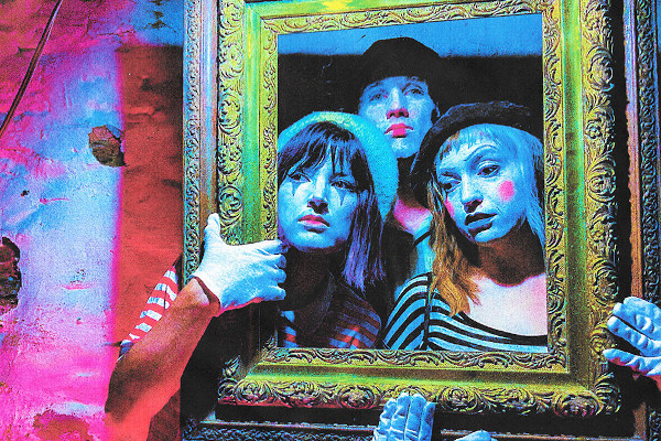 """The Mimes release """"Hello Tokyo"""" video"""