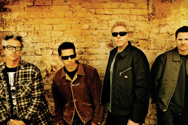 The Offspring to release album