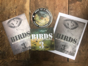 Birds of a Feather 3 package