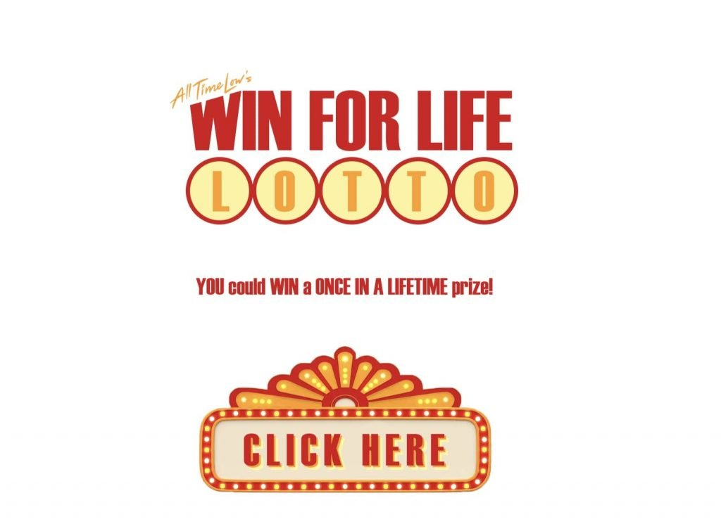 All Time Low lotto website-min