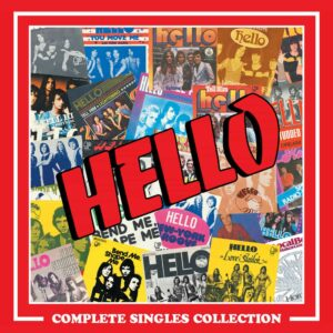 Hello: The Singles Collection – album review