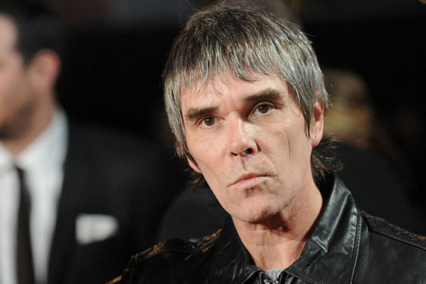 Ian Brown pulls out of festival due to mandatory vaccine requirements