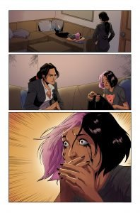 INK 'Inked In Blood' Preview Page 3