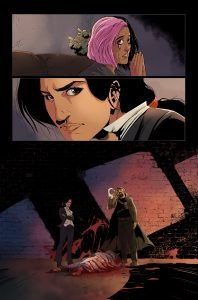 INK 'Inked In Blood' Preview Page 5