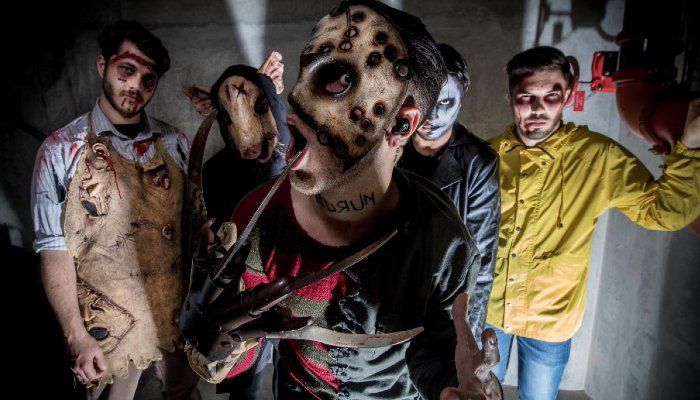 ice nine kills jason voorhees