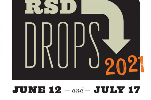 Record Store Day to do RSD Drops again for 2021